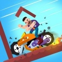 Dismounting Masters Android Mobile Phone Game