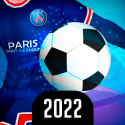 PSG Soccer Freestyle Android Mobile Phone Game