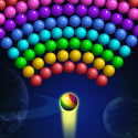 Bubble Shooter Android Mobile Phone Game