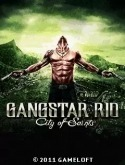 Gangstar Rio: City Of Saints Java Mobile Phone Game