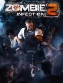Zombie Infection 2 Java Mobile Phone Game