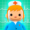 Hospital Inc. Android Mobile Phone Game