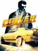 Driver San Francisco Java Mobile Phone Game