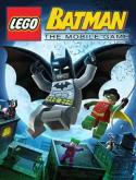 LEGO Batman: The Mobile Game Nokia N79 Game