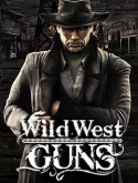 Wild West Guns Java Mobile Phone Game