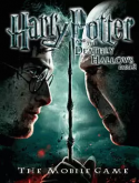 Harry Potter And The Deathly Hallows: Part 2 Java Mobile Phone Game