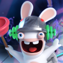 Rabbids Coding! BLU Life Mark Game