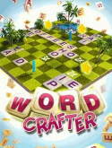 WordCrafter Java Mobile Phone Game