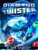 Diamond Twister Java Mobile Phone Game