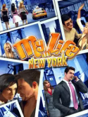 My Life In New York Java Mobile Phone Game