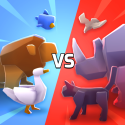 Animal Warfare Android Mobile Phone Game