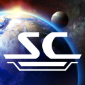 Space Commander: War And Trade QMobile Smart View Max Game
