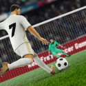 Soccer Super Star iNew V8 Plus Game