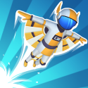 Space Surfers Android Mobile Phone Game