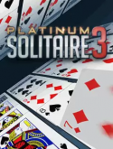 Platinum Solitaire 3 QMobile E860 (TV Phone) Game