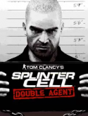 Tom Clancy's Splinter Cell: Double Agent Nokia Asha 305 Game
