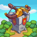 Rush Royale - Tower Defense Android Mobile Phone Game