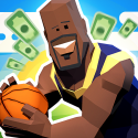 Basketball Idle Android Mobile Phone Game