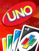 UNO Java Mobile Phone Game