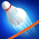 Badminton Blitz - Free PVP Online Sports Game Samsung Galaxy Tab S7+ Game