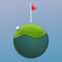 Golf Skies Android Mobile Phone Game