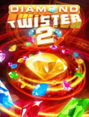 Diamond Twister 2 Nokia Asha 202 Game