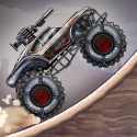 Zombie Hill Racing - Earn To Climb: Apocalypse Android Mobile Phone Game