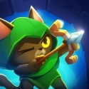 Cat Force - Free Puzzle Game Android Mobile Phone Game