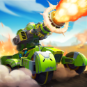 War Wheels Android Mobile Phone Game