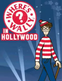 Where's Wally In Hollywood Java Mobile Phone Game