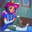 Rescue Team - Time Management Game Android Mobile Phone Game