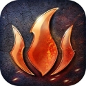 Summoners Glory: Eternal Fire QMobile Smart View Max Game