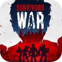 Survivors War-SEA Android Mobile Phone Game