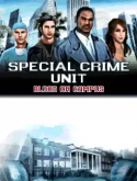 Special Crime Unit Java Mobile Phone Game