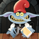 Gnomitaire Android Mobile Phone Game