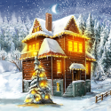 Hidden Object - Winter Wonderland Android Mobile Phone Game