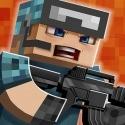 Pixel Combats 2 (BETA) BLU Tank Xtreme Game