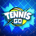 Tennis GO : World Tour 3D Android Mobile Phone Game