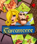 Carcassonne Alcatel Go Flip 3 Game