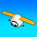 Sky Glider 3D Motorola One (P30 Play) Game
