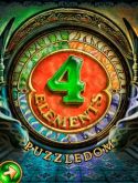 4 Elements: Puzzledom Java Mobile Phone Game
