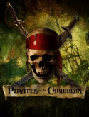 Pirates Of The Caribbean: On Stranger Tides Nokia N79 Game