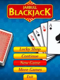 Blackjack Java Mobile Phone Game