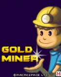 GoldMiner Java Mobile Phone Game
