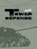 Tower Defense Java Mobile Phone Game