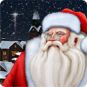 Christmas Wonderland Samsung Galaxy S6 (USA) Game