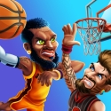 Basketball Arena Motorola Moto E7 Plus Game