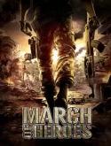 March Of Heroes Nokia N71 Game