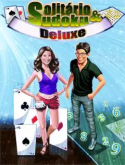 Solitaire & Sudoku Deluxe Java Mobile Phone Game