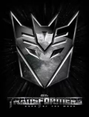 Transformers: Dark Of The Moon Java Mobile Phone Game